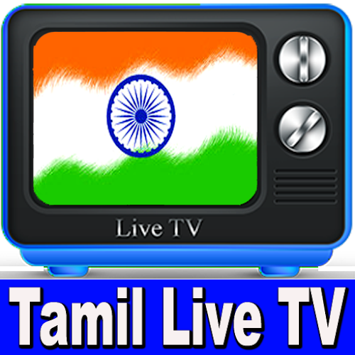 Tamil Live TV All Channels