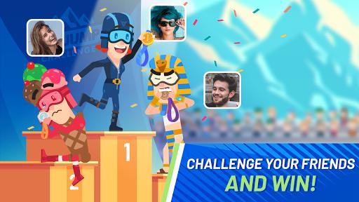Ski Jump Challenge 1.0.35 screenshots 3