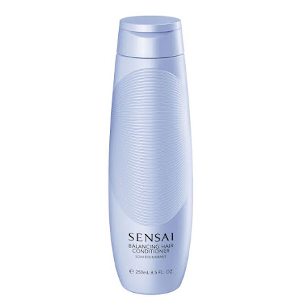Sensai Balancing Hair Conditioner 250ml