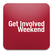 Get Involved Weekend 2015