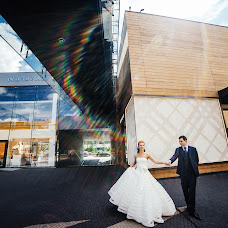 Wedding photographer Slava Semenov (ctapocta). Photo of 09.11.2016