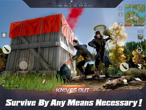 Knives Out 1.209.415157 screenshots 9