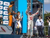 Vijftigste Formule E-race wordt gereden in Hongkong