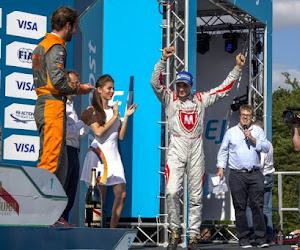 Formule E is toe aan jubileum: vieren d'Ambrosio en Vandoorne mee?