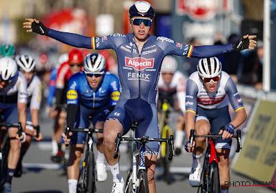 Sprint Merlier meteen naar eerste zege in Ronde van Italië?