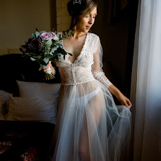 Wedding photographer Olga Zazulya (fotozaz). Photo of 06.05.2018