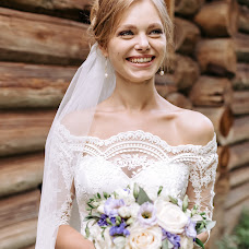 Wedding photographer Mariya Careva (mariatsareva). Photo of 08.08.2016
