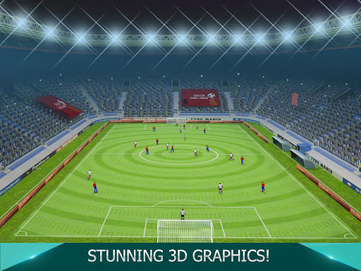 Soccer Revolution 2019 Pro apkpoly screenshots 13