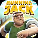 Running Jack: Super Dash Game icon
