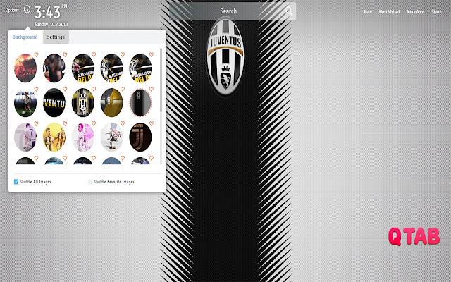 Juventus Wallpapers Juventus New Tab