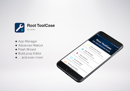Root ToolCase 1 14 8 (Premium + AOSP) APK for Android