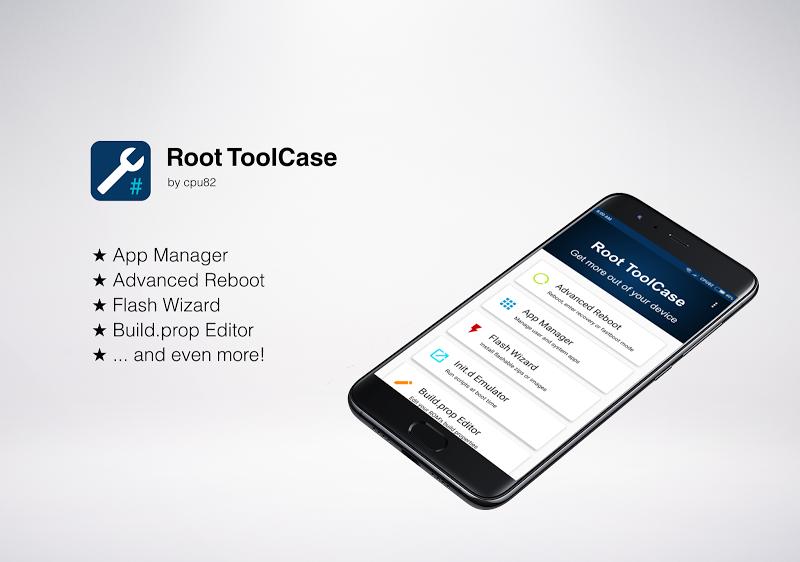 Root ToolCase Screenshot 0