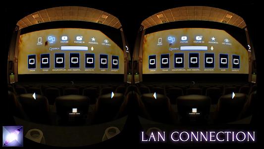 Cmoar VR Cinema Demo screenshot 5