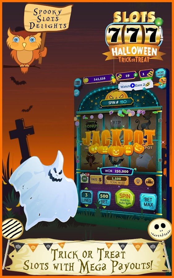 Halloween Fruits Slot - Try the Online Game for Free Now