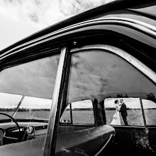 Hochzeitsfotograf Tanya Vyazovaya (Vyazovaya). Foto vom 07.04.2016