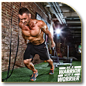 Warrior Fitness Workouts icon