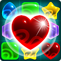 Jewel Abyss :  Match-3 puzzle icon