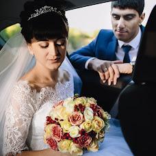 Wedding photographer Anna Khomutova (khomutova). Photo of 07.02.2017