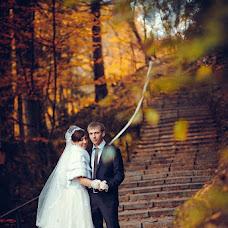 Wedding photographer Bogdan Gulyak (guliak). Photo of 10.12.2012