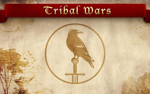 Tribal Wars - screenshot thumbnail