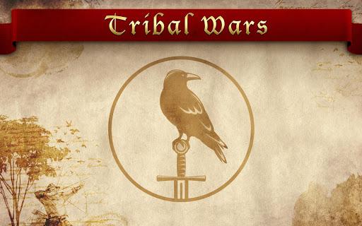 Tribal Wars screenshot 14