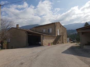 maison à Aurel (26)