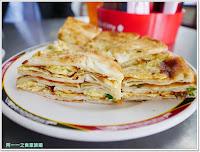 南王蔥油餅