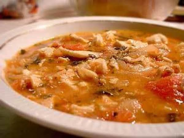 Catfish With Stewed Tomatoes Recipe