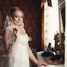 Wedding photographer Slava Soldatov (Vence). Photo of 14.01.2014