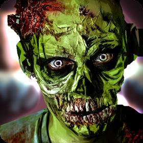 Зомби-охотник Последнее выживание