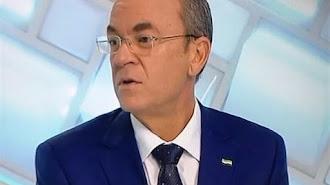 José Antonio Monago, presidente del PP extremeño.