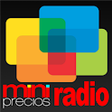 Miniprecios Radio icon