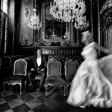 Wedding photographer Olga Krakowska (olgakrakowska). Photo of 26.01.2016