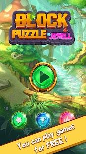 Block Puzzle Jewel 2017 - náhled
