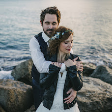 Fotógrafo de bodas Jose Luis Santos (joseluissanto). Foto del 21.10.2015