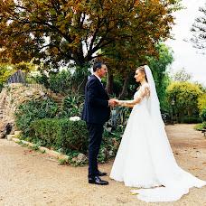 Wedding photographer Raffaele Chiavola (filmvision). Photo of 30.10.2017