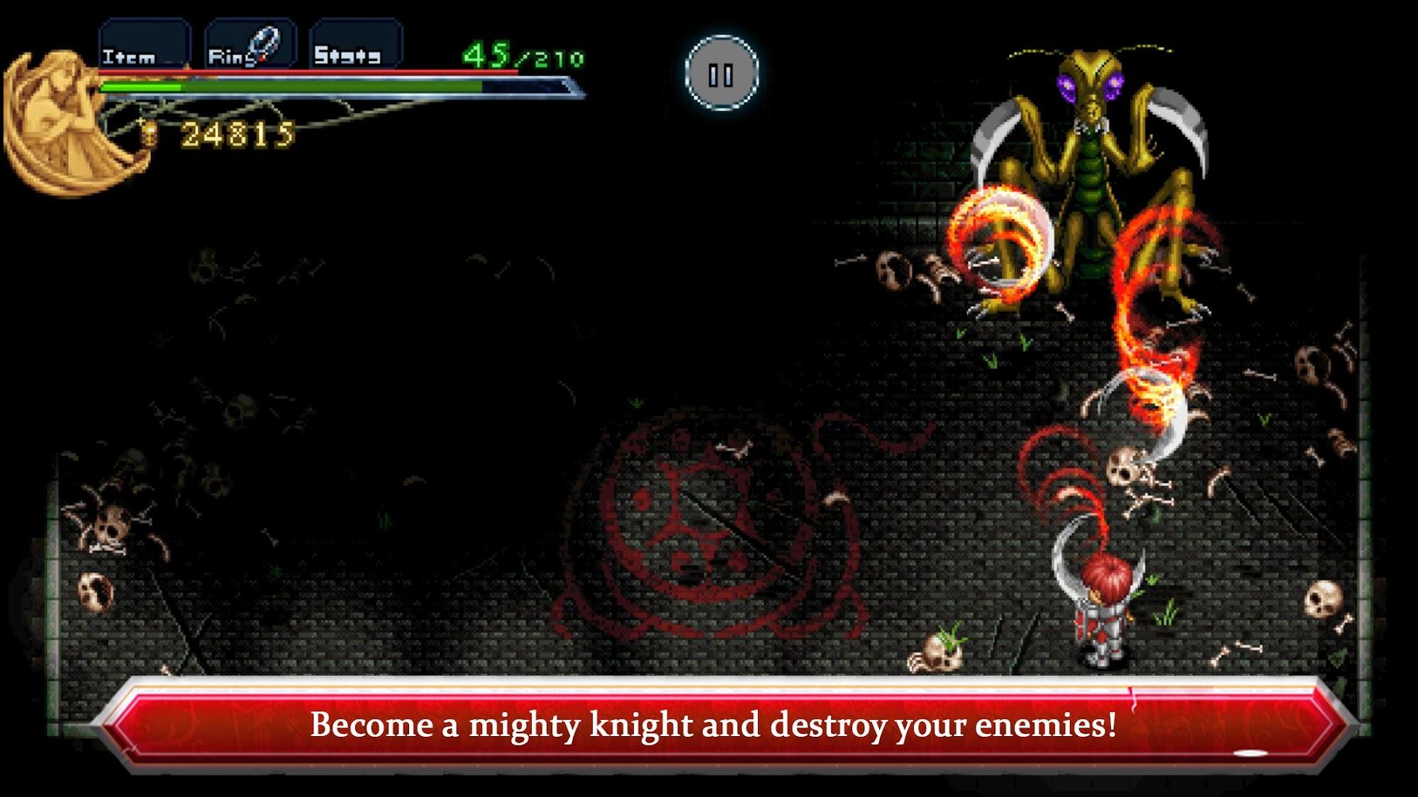 Ys Chronicles 1 screenshot #11