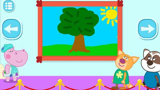 Kids Games: Coloring Book 1.1.0 screenshots 8
