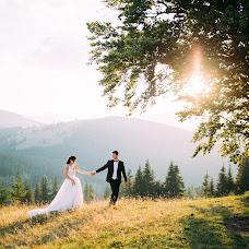 Wedding photographer Andrey Kozlovskiy (andriykozlovskiy). Photo of 02.09.2018