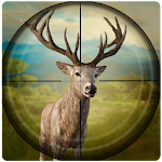 Sniper Deer Hunting 3D 2017 Icon