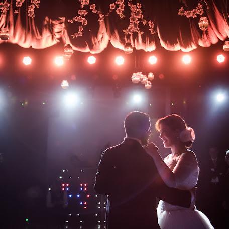 Fotógrafo de bodas Adrian Canape (adriancanape). Foto del 22.02.2018
