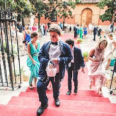 婚礼摄影师Ernst Prieto(ernstprieto)。11.10.2018的照片