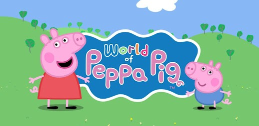 World of Peppa Pig APK