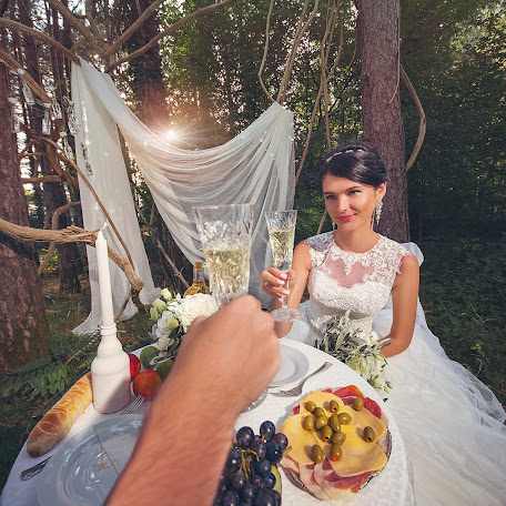Wedding photographer Yovan Mandich (Joca). Photo of 03.10.2016