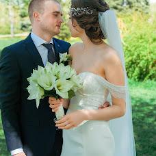 Wedding photographer Elvira Lukashevich (teshelvira). Photo of 22.06.2017