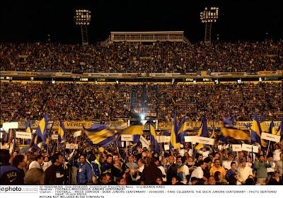 Officiel : Boca Juniors tient son nouveau coach