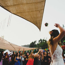 Wedding photographer Marco Cuevas (marcocuevas). Photo of 09.05.2018