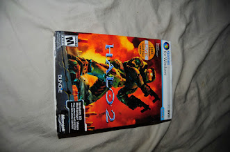 Photo: $5, Halo 2 for PC