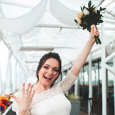 Wedding photographer Elvira Uglova (Super). Photo of 04.07.2018