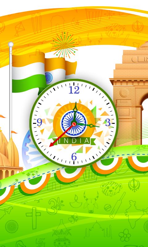 India Clock Live Wallpaper Revenue Download Estimates Google